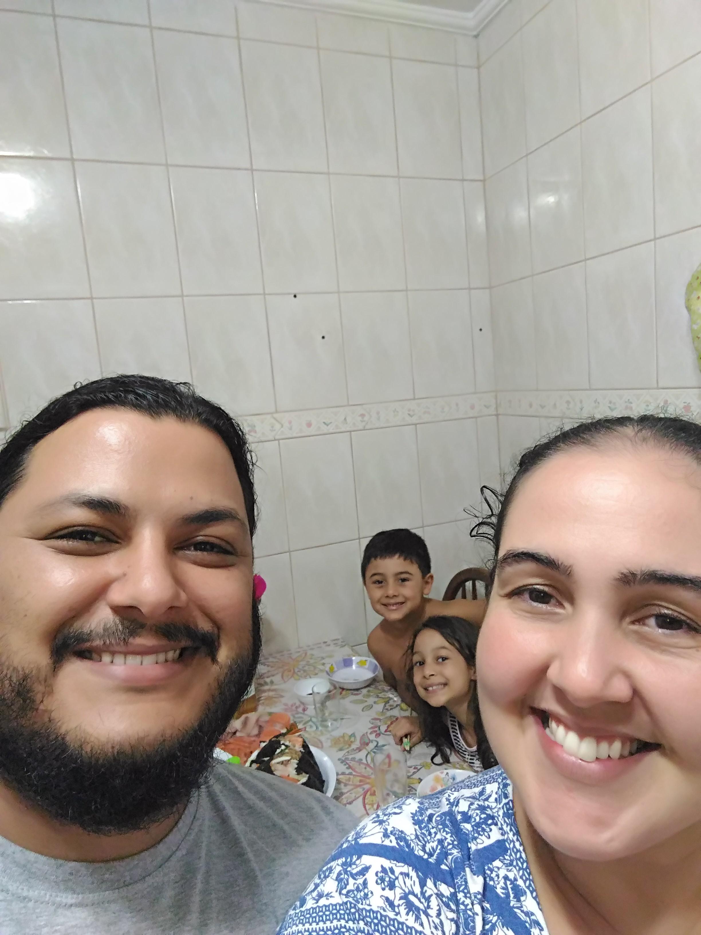 Aurea Meire Oliveira Tavares