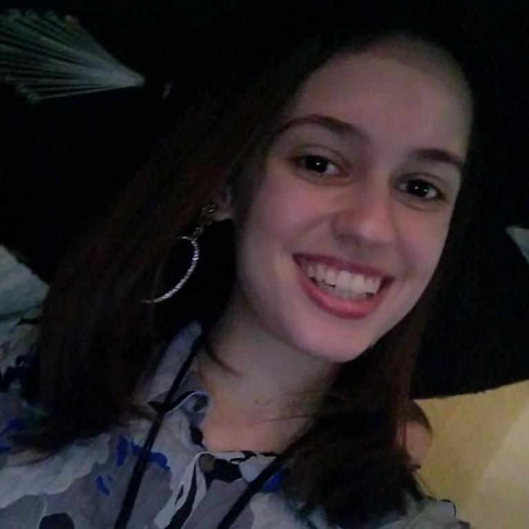 Carolina  Cabrini Dallago