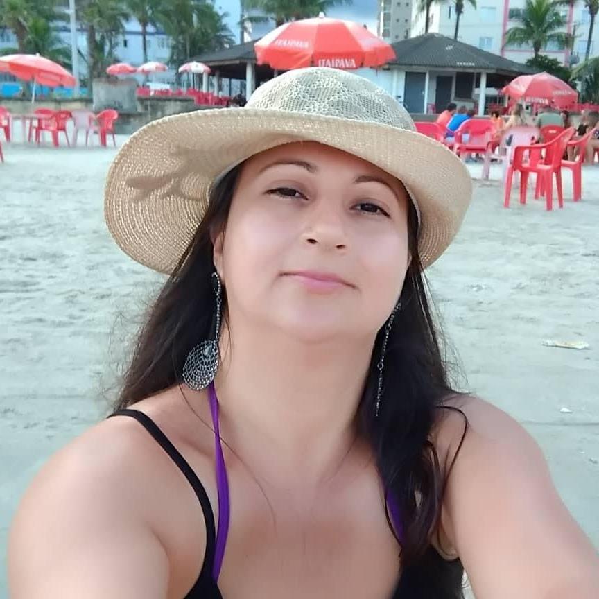 Keila Domingues De Souza Nascimento