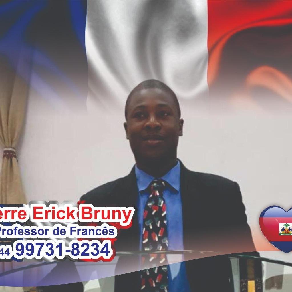 Pierre-Erick bruny
