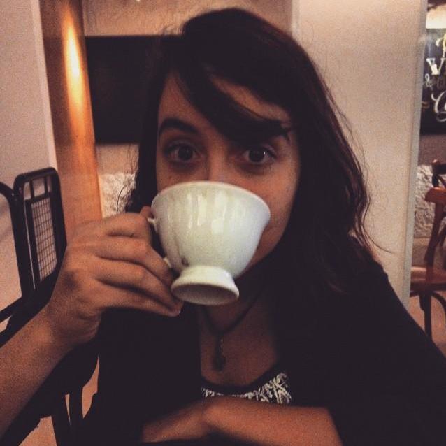 Lorena Garcia Dias