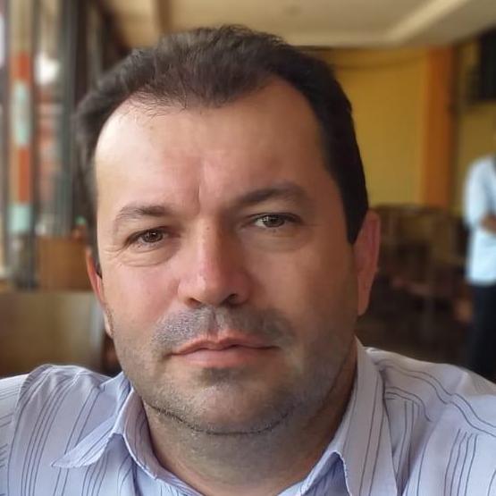 Cláudio César Cabral