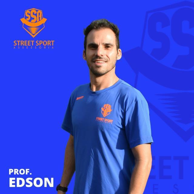 Edson Pereira Tomas