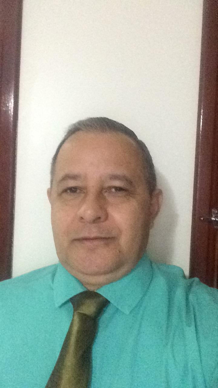 Fernando Marques De Farias