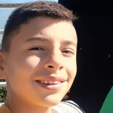 Joao Vitor Leal Boeri