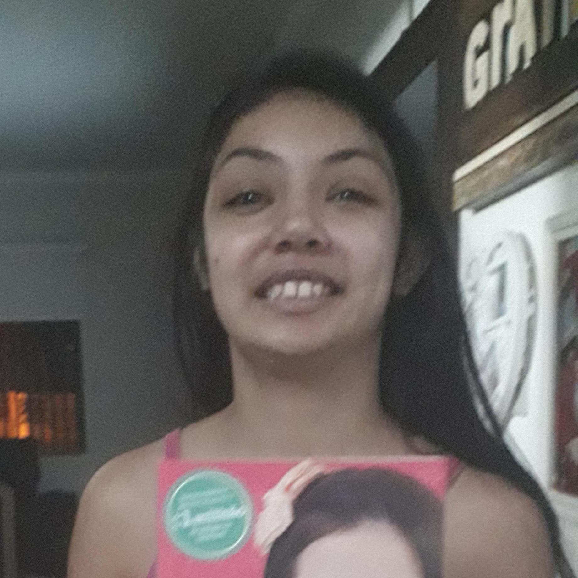 Ana Flávia  Robaina