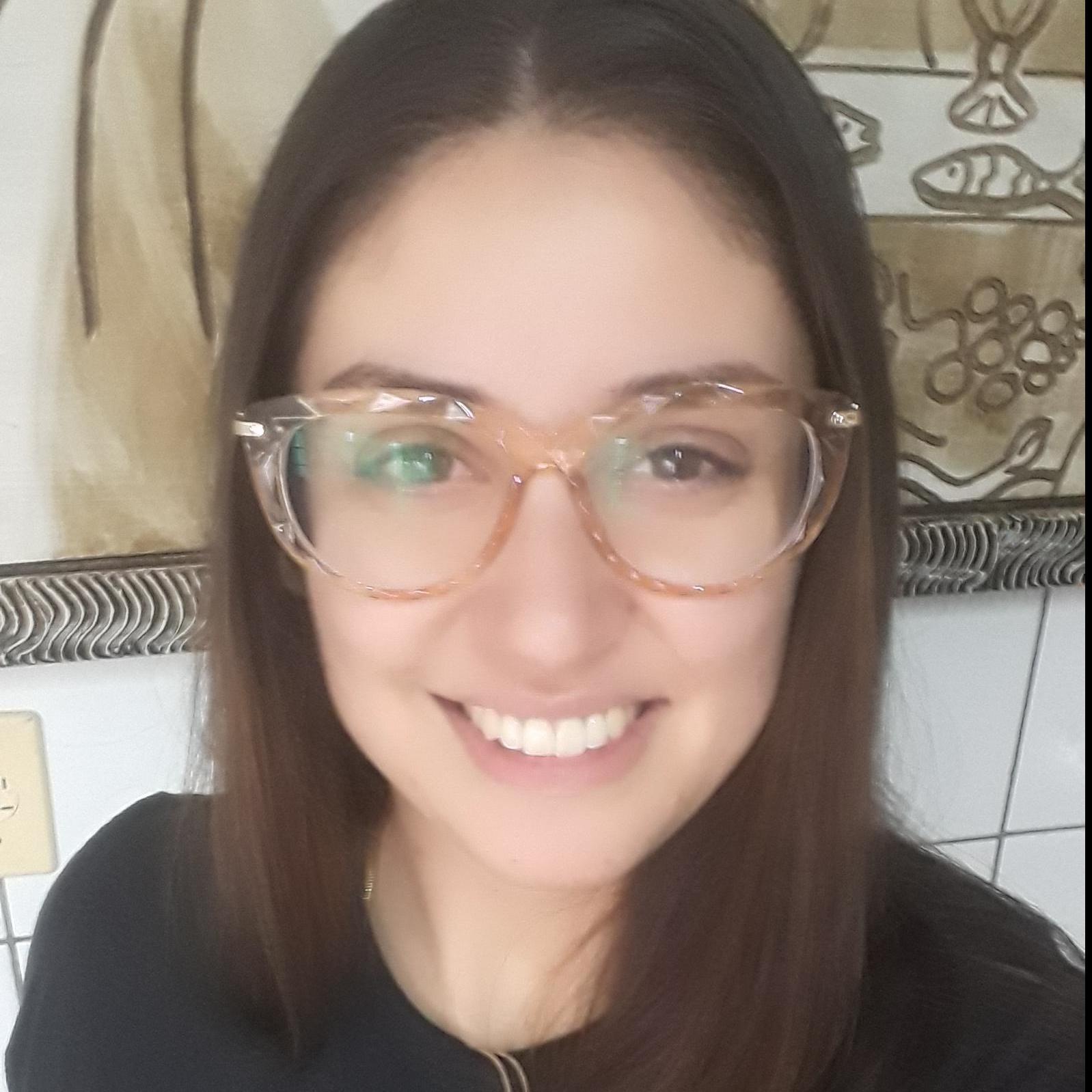 Aline Cristina Fernandes Robaina Da Silva